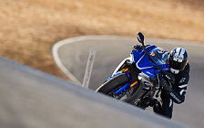 Motorcycle wallpapers Yamaha YZF-R1 - 2016