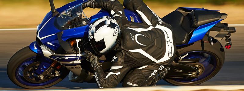 Motorcycles wallpapers Yamaha YZF-R1 - 2016 - Car wallpapers