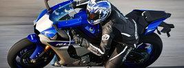 Yamaha YZF-R1 - 2015