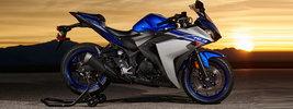 Yamaha YZF-R3 - 2016