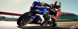 Yamaha YZF-R6 - 2011